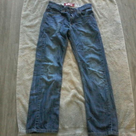 Levi's Other - Levi's Jeans